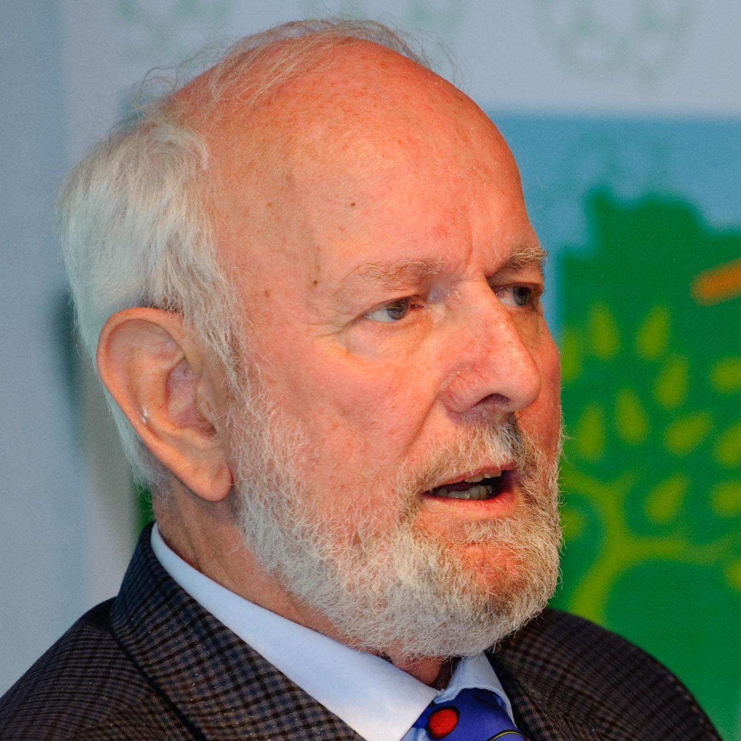 Prof Max Otte3