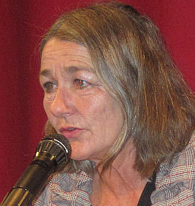 Birgit Vanderbeke